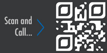 Scan the QR Code Lawyer Paris to call a Lawyer